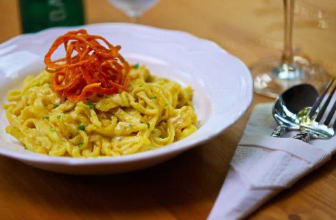 15 ricette di pasta perfette per il vostro inverno