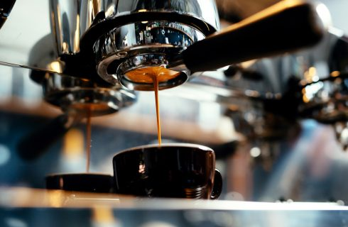 Caffè: tutti i metodi di estrazione e perché sceglierli