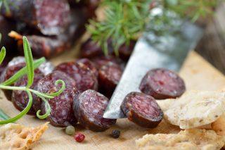 Da assaggiare: 10 salumi per conoscere il Trentino
