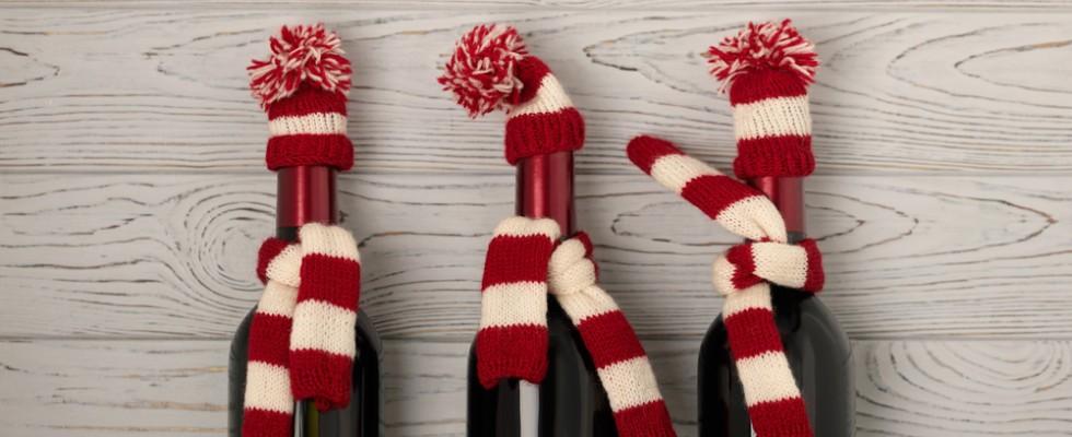 Il vino ideale per ogni momento delle feste: i consigli degli esperti