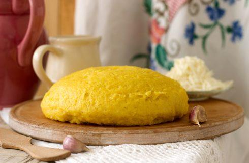 6 cose che forse non sapevi sulla polenta