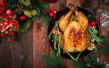 Natale: i piatti tradizionali a base di carne