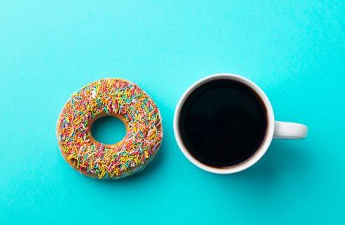How to: preparare un perfetto caffè americano