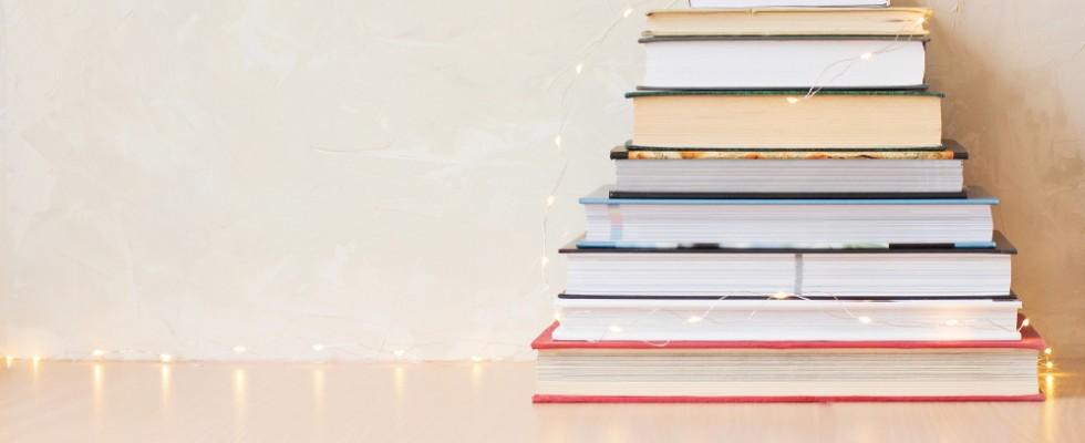 20 nuovi libri di cucina che vorrai regalare a Natale (o comprare per te)