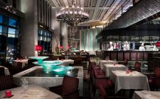 Mangiare in hotel: The Ritz-Carlton a HK