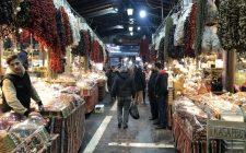 Gastromasa: la Turchia gastronomica c'è