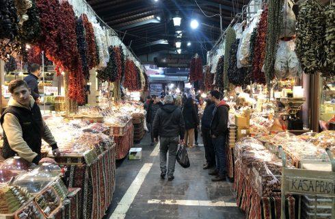 Gastromasa 2019: la Turchia gastronomica c'è e sta molto bene