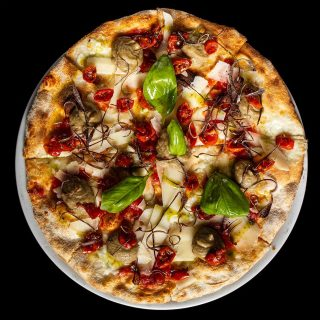 91 bis Pizzaria Romana, Roma