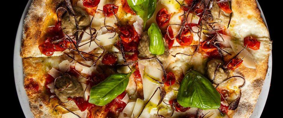 91 bis Pizzeria Romana, Roma