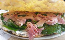 Apre A Rota: pizza romana al mattarello