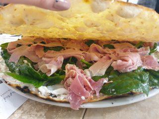 Apre A Rota Pizzeria Romanesca, Sami El Sabawy conquista Tor Pignattara