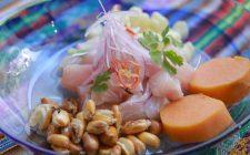 Perù: ceviche, guida al piatto nazionale