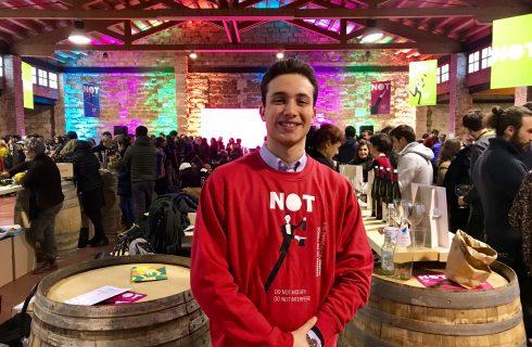 NOT: a Palermo per scoprire e celebrare i vini franchi