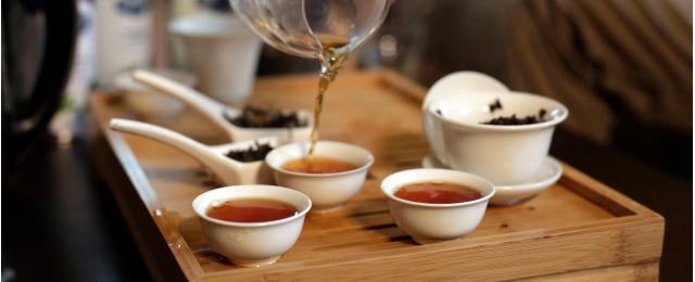 Il tè nepalese è il nuovo Darjeeling
