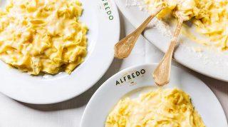 National Fettuccine Alfredo Day: l'America onora il piatto romano