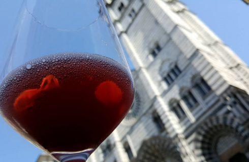 La Superba celebra il vino: Genova Wine Week