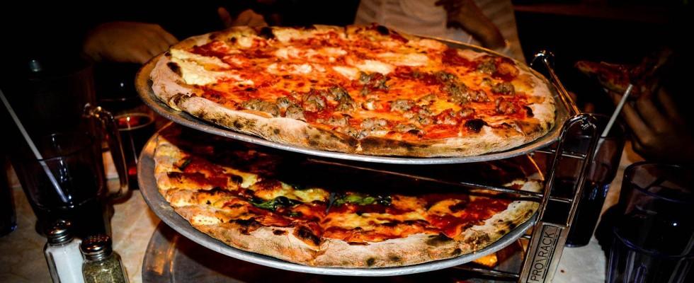 John's of Bleecker Street, New York
