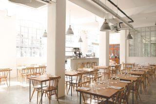 Lyle's, Londra