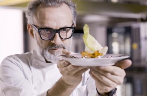 Quali sono gli chef italiani più famosi all'estero?
