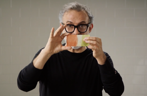 Masterclass: gli chef più famosi al mondo insegnano via internet