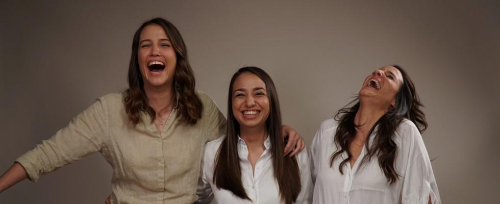 3 ragazze dalla Sicilia hanno rivoluzionato il cioccolato svizzero