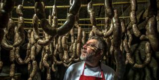 L'osteria trentina che vale il viaggio: Osteria Storica Morelli