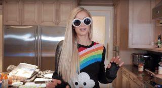 Cooking with Paris (Hilton): siamo alla frutta?