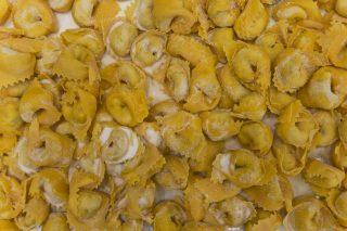 Tortelloni al prosciutto crudo ritirati dai Penny Market