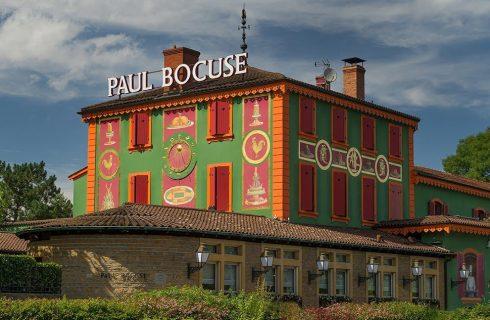 Segno dei tempi: il ristorante di Paul Bocuse perde la terza stella