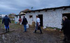 5 chef uniti per il terremoto in Albania