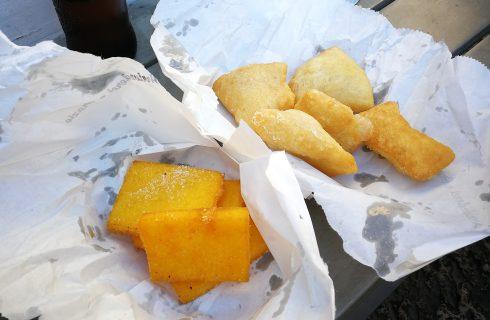 Bari Vecchia: il nostro tour gastronomico nelle strade della città