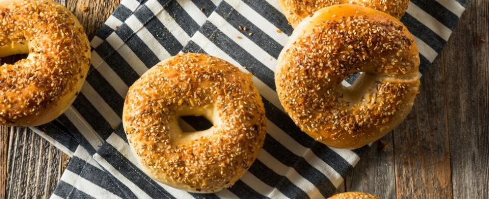 How to: come ottenere dei bagel perfetti