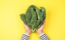 Perché tutti impazziscono per il kale