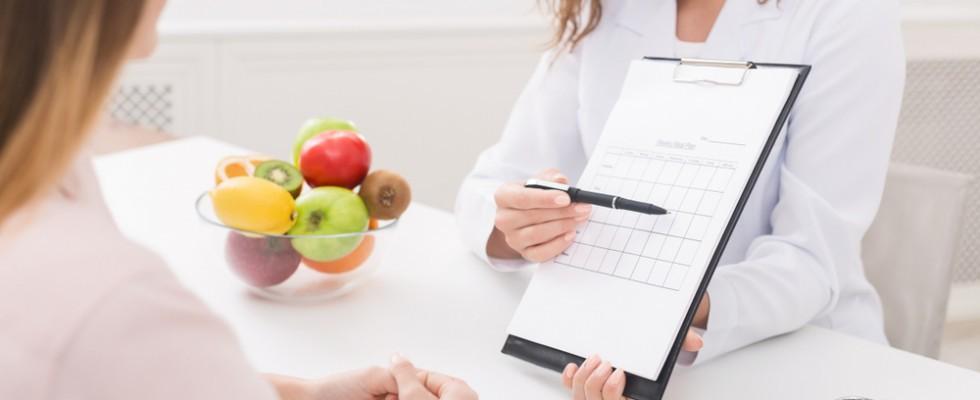 Come funziona la dieta a basso residuo?