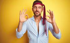 Fare Yoga ubriachi? In Messico si può