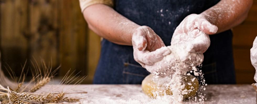 Miti da sfatare: la farina Manitoba fa male?