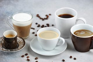 Bevande al caffè: 24 tipologie che dovresti conoscere
