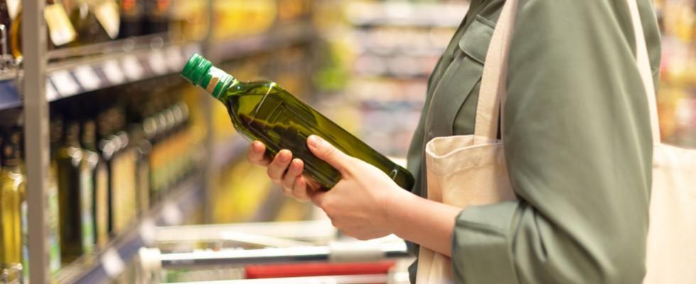 Come si riconosce un olio extravergine contraffatto?