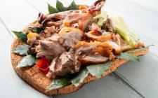 Porceddu: i riti del tipico piatto sardo