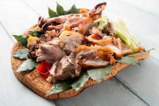 Porceddu: i riti del piatto sardo più conosciuto
