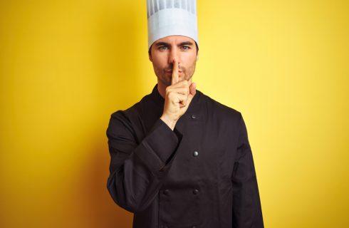 Tradotto per voi: 10 cose che gli chef vorrebbero dire ma non possono