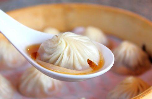 How to: come preparare i soup dumpling