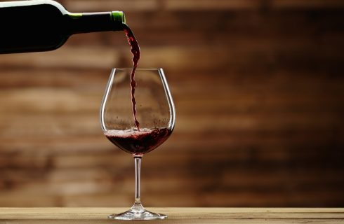 Cosa significa quando un vino è tannico?