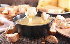 How to: come preparare la fonduta di formaggio a regola d'arte