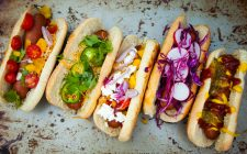Non solo crauti: gli stili di hot dog