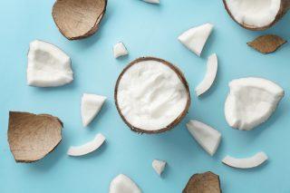 How to: aprire una noce di cocco