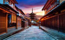 Il Giappone e le cucine regionali