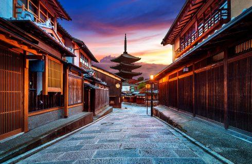 Non solo sushi: il Giappone e le cucine regionali