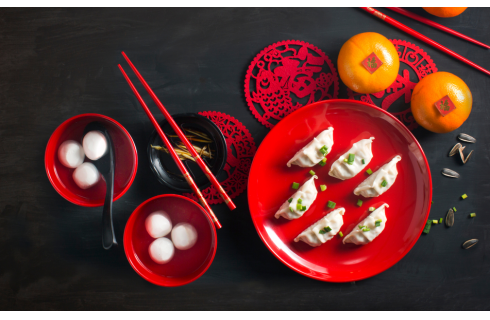 5 ricette cinesi da rifare a casa per celebrare il Capodanno Cinese