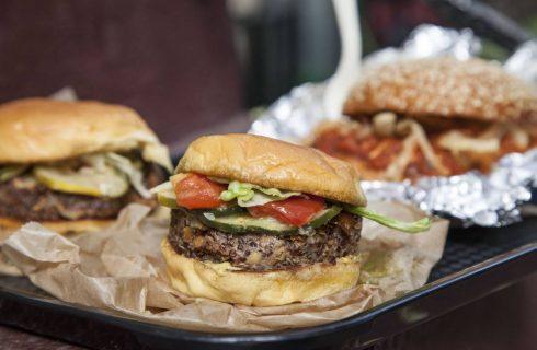 Superiority Burger, New York